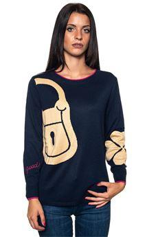 Occhiata Round-necked pullover Pennyblack | 7 | OCCHIATA-390002