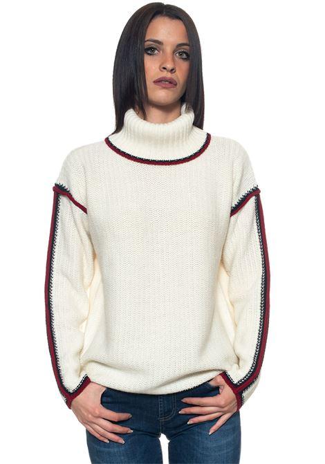 OCEANIA wool jumper Pennyblack | 7 | OCEANIA-348001