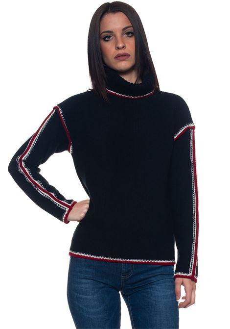 OCEANIA wool jumper Pennyblack | 7 | OCEANIA-348002