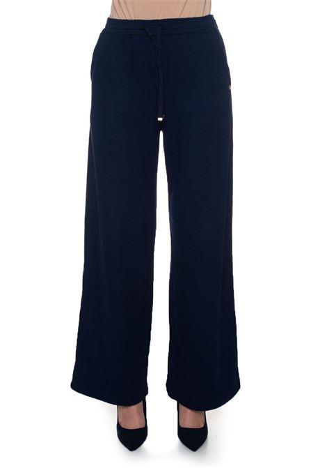 Rafia wide trousers Pennyblack | 9 | RAFIA-317BLU