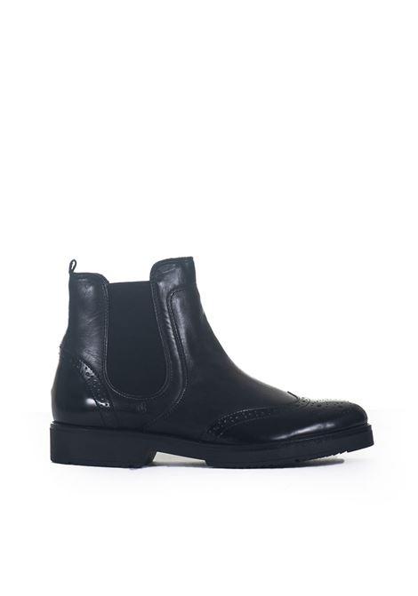 Segno Leather ankle boots Pennyblack | 75 | SEGNO-546002