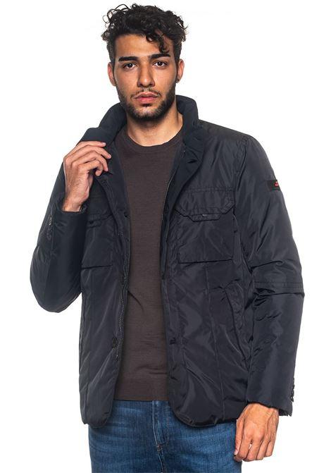 Field jacket Benson_oxf Peuterey | -276790253 | BENSON_OXF-PEU2941NER