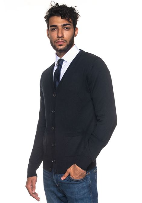 Berties Cardigan with buttons Peuterey | 39 | BERTIES_03-PEU2914215