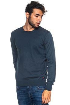 Pullover girocollo Exmoor Peuterey | 7 | EXMOOR_03-PEU2911184