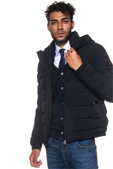 Kenobi hooded down jacket Peuterey | -276790253 | KENOBI_AGI_BMAT-PEU2946NER