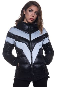 Reflector Jacket quilted jacket Peuterey | -276790253 | REFLECTOR JACKET-PED3309NER