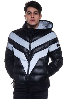 Quilted jacket Peuterey | -276790253 | REFLECTOR JACKET-PEU3261NER