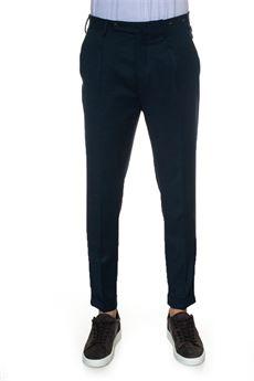 Pantaloni con risvolto PT01 | 9 | COHF11ZSOFRE-MZ900550