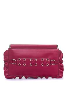 Clutch bag Red Valentino | 31 | QQ0B0A78-EAVIA7