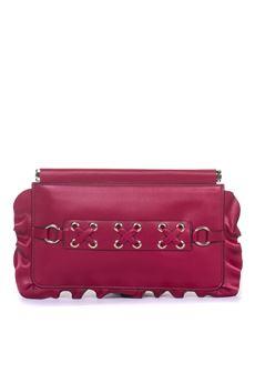 Borsa modello clutch Red Valentino | 31 | QQ0B0A78-EAVIA7