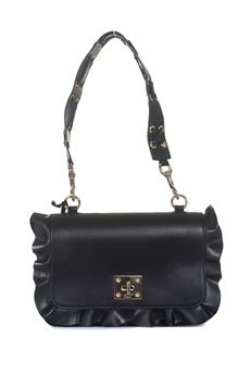 Leather bag Red Valentino | 31 | QQ2B0A75-EAV0NO
