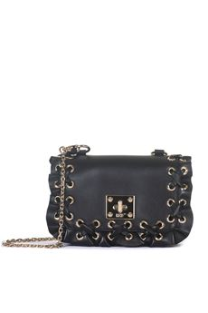 Leather bag Red Valentino | 31 | QQ2B0A77-EAV0NO