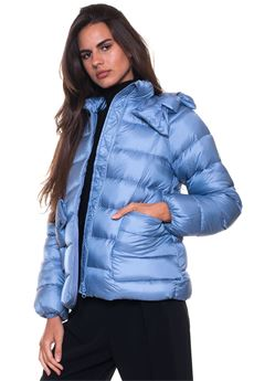 Short down jacket Red Valentino | -276790253 | QR3CN00K-40T699