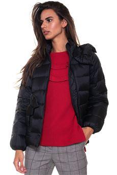 Piumino corto Red Valentino | -276790253 | QR3CN00K-40U0NO