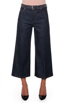 Jeans 5 tasche Red Valentino | 24 | QR3DD02S-3UL518