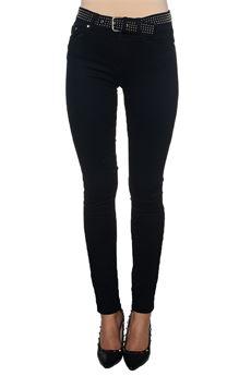 Jeans 5 tasche Red Valentino | 24 | QR3DE01Q-3UW0NO