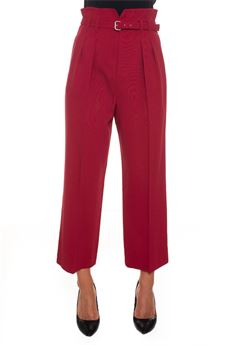 Palazzo trousers Red Valentino | 9 | QR3RB1A3-2EUC61
