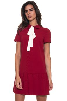 Mini dress Red Valentino | 130000002 | QR3VA7F8-3TGCHA