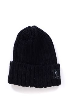 Rib hat Refrigue | 5032318 | CAP-R85064NAT2UBLACK