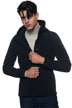 Sweatshirt with hood Refrigue | -276790253 | EVO3-R57474SLT2MBLACK