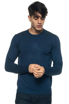 Round-necked pullover Refrigue | 7 | SWEATHER-R40492BAT2MDARK ROYAL