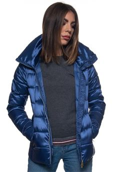 VILA short down jacket Refrigue | -276790253 | VILA-R57527RKT2WSKY
