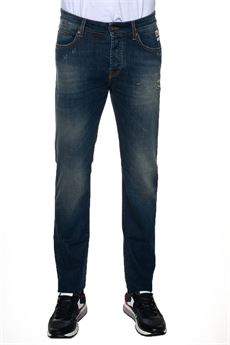Superior Denim Lasvegas 5 pocket Jeans Roy Rogers | 24 | 529-SUPERIOR DENIM ELASVEGA