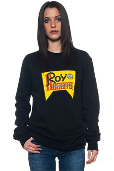 Boyfriend Maxi sweater Roy Rogers | 20000055 | BOYFRIEND SWEATERNERO