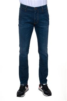 Elias Superior slant pocket jeans Roy Rogers | 24 | ELIAS-DENIM ELASTPARIS