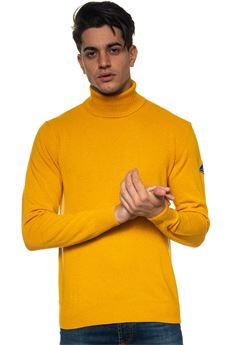 TURTLE NECK Turtleneck pullover Roy Rogers | 7 | TURTLE NECKZAFFERANO