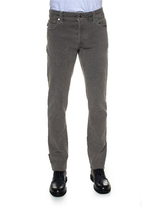 Pantalone 5 tasche Tramarossa | 9 | LEONARDO-O1410756