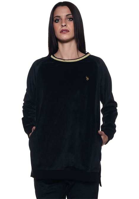 Sweatshirt round-necked US Polo Assn | 20000055 | 50417-51920199