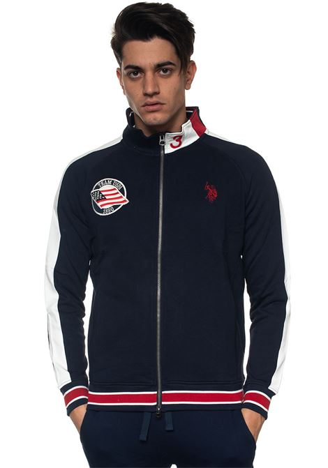 Sweatshirt US Polo Assn | 20000055 | 50486-51907179