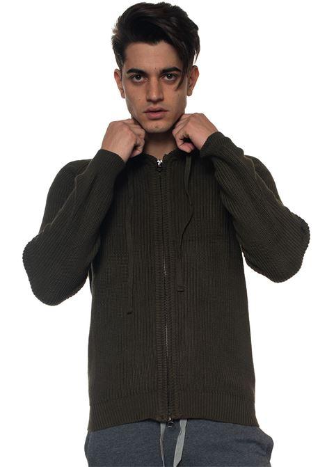 Cardigan zip con doppio cursore US Polo Assn | 39 | 50519-52229149