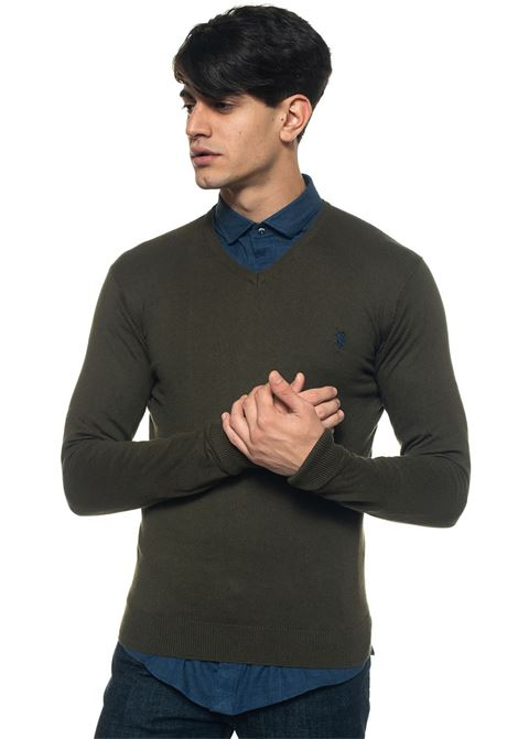 V-neck pullover US Polo Assn | 7 | 50522-48847149