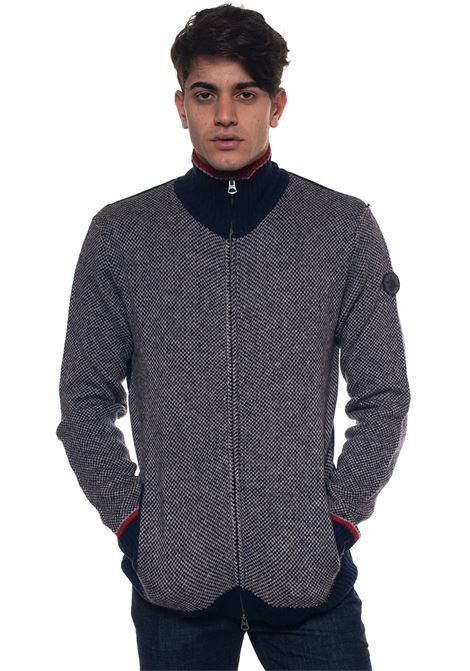 Cardigan in lana US Polo Assn | 39 | 50545-49284570