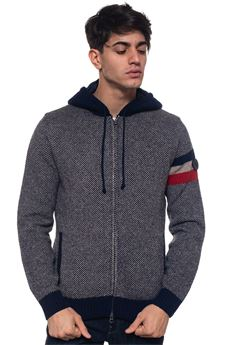 Hooded harrington jacket US Polo Assn | -276790253 | 50546-49284570