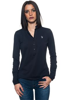 Polo manica lunga US Polo Assn | 2 | 50556-47627179