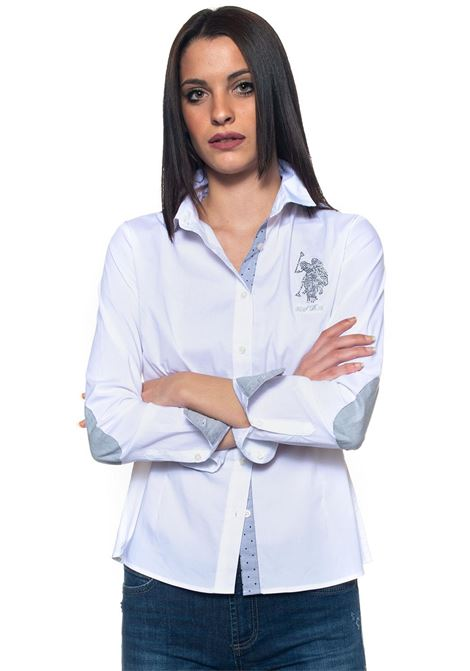 Blouse US Polo Assn | 6 | 50577-51702100