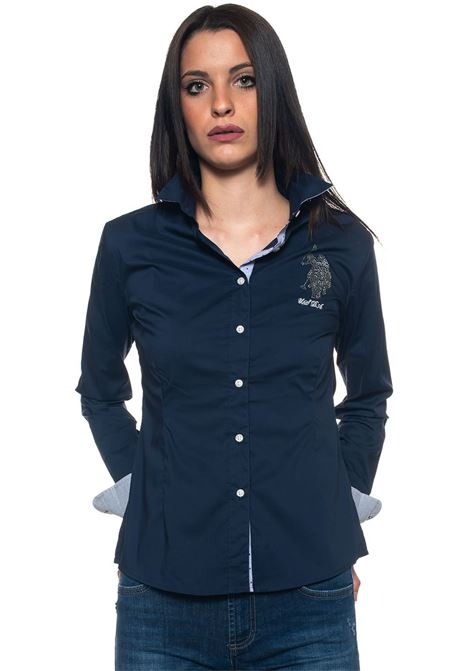 Blouse US Polo Assn | 6 | 50577-51702179