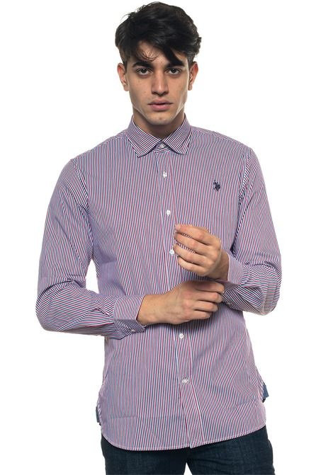 Casual shirt US Polo Assn | 6 | 50650-52272757