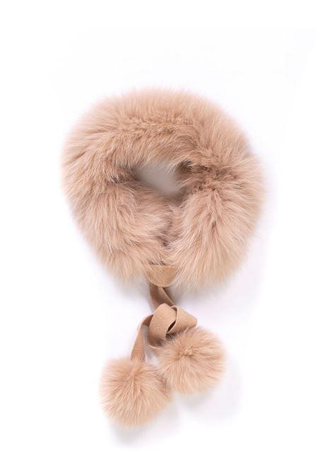 Fur neck Vanisé | 77 | V21620RENNA