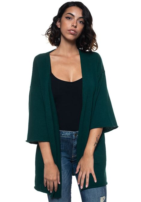 Long cardigan Vanisé | 39 | V23752BOSCO