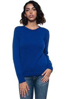 Cashmere pullover Vanisé | 7 | V24732ROYAL