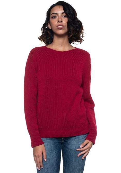 Cashmere pullover Vanisé | 7 | V24732RUBINO