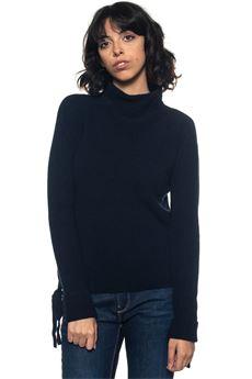 Cashmere pullover Vanisé | 7 | V28703BLU