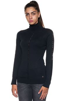 Pullover collo alto Versace Collection | 7 | G35621-G604037G1008