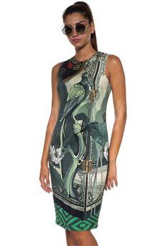 Abito tubino Versace Collection   130000002   G35715-G604170G7481