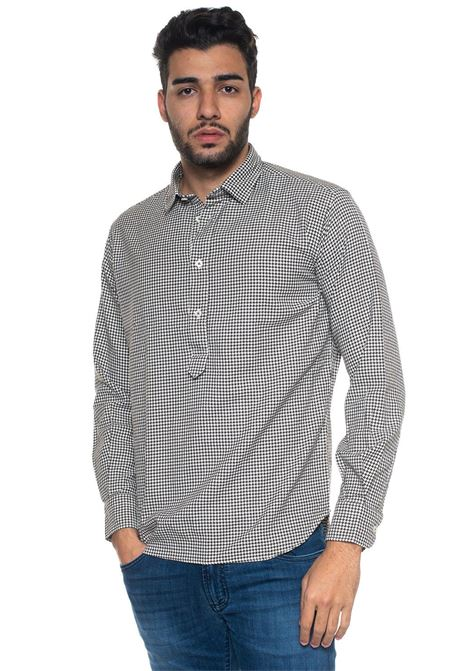 Polo shirt Vincenzo De Lauziers | 2 | IT37-CA734003