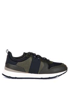 Sneakers bicolore Woolrich | 5032317 | W3001-WF1403W403